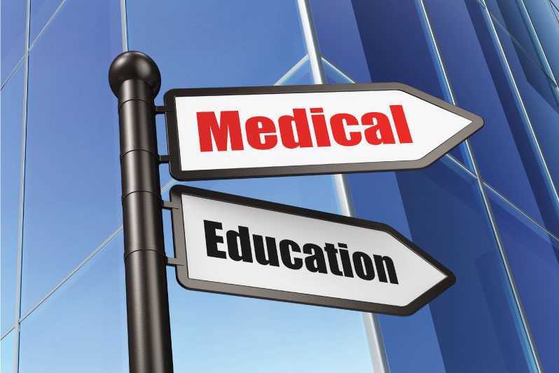 medical pre courses