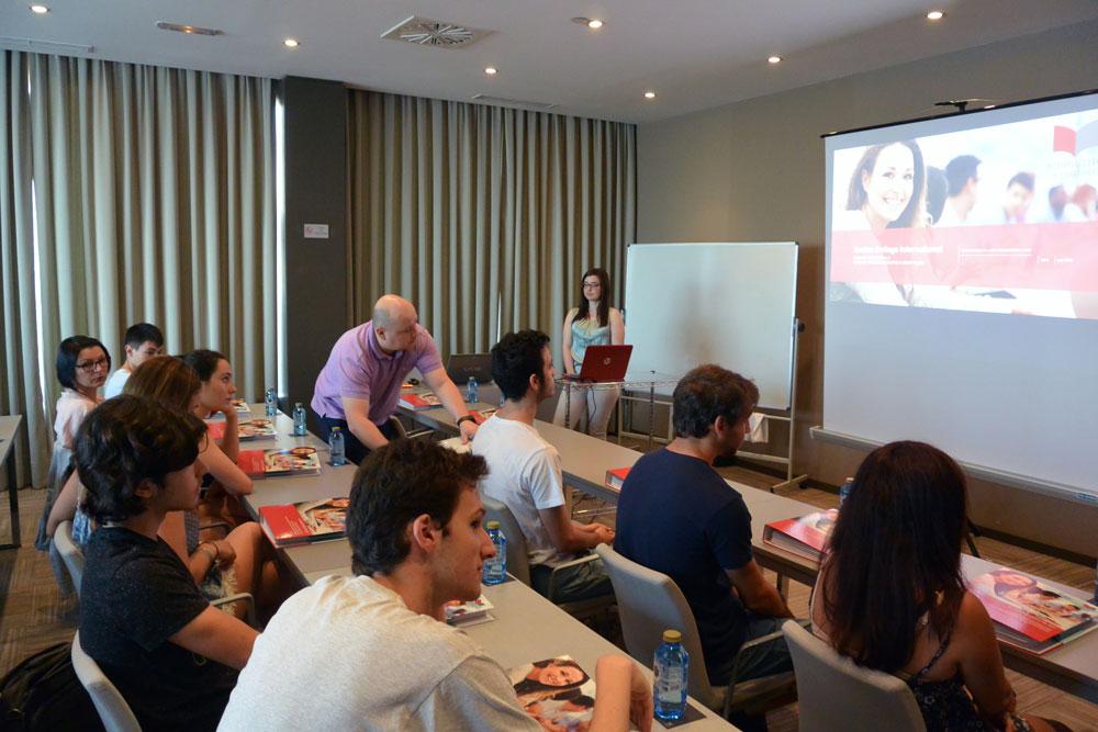 Intensivkurs Pre-Med Alicante Juli 2016 (1)