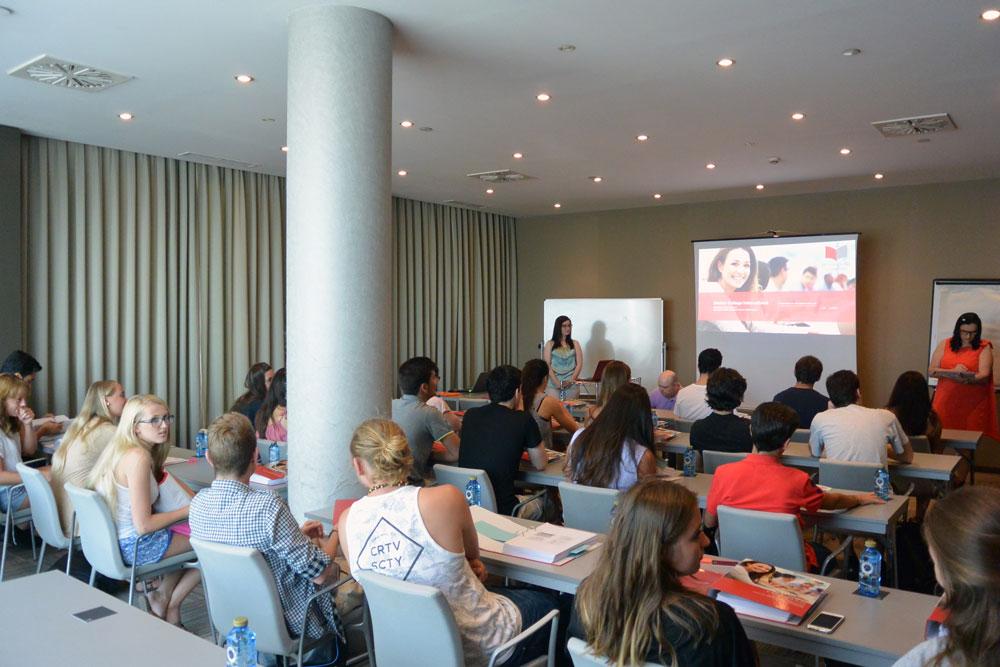 Intensivkurs Pre-Med Alicante Juli 2016 (2)