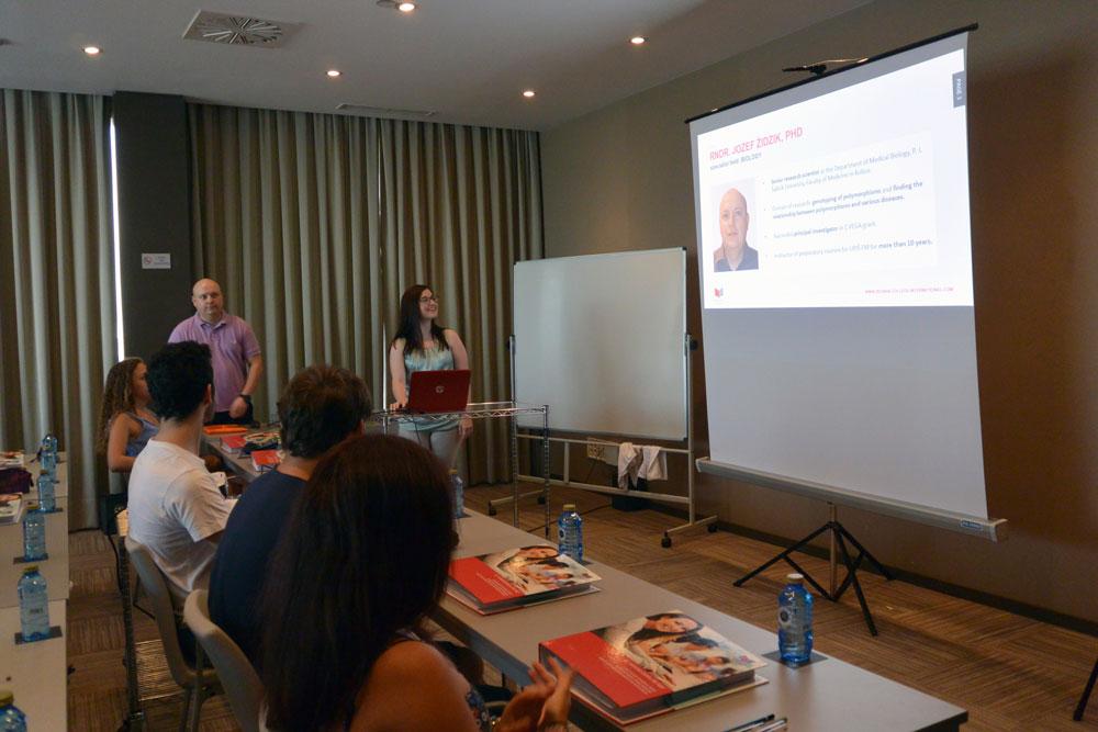 Intensivkurs Pre-Med Alicante Juli 2016 (6)